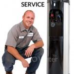 BottleLess Cooler SetUp Service