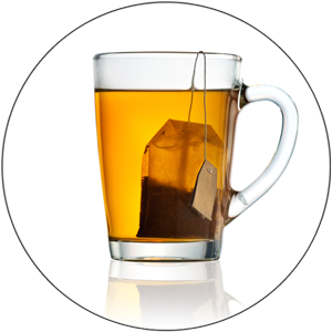 Hot Tea From an XO Water Cooler