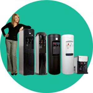xo Bottleless Cooler Lineup