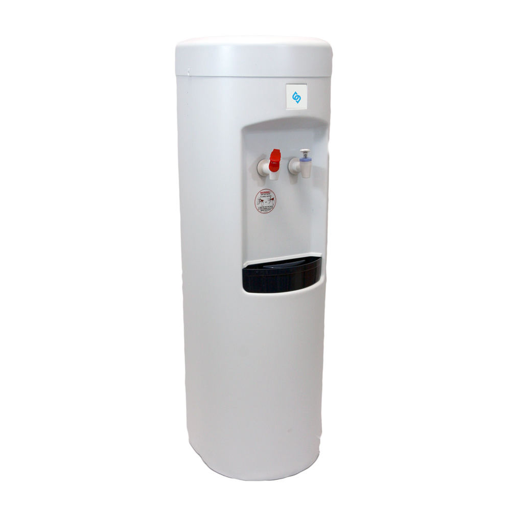 BDX1-W BottleLess Water Cooler - White