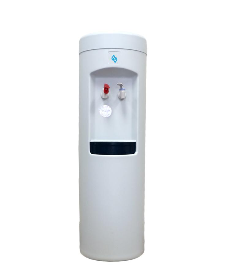 BDX1-W BottleLess Water Cooler - White