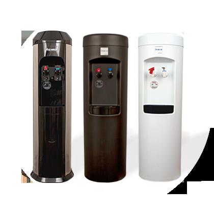 XO Countertop BottleLess Water Coolers