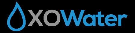 XO Water Logo