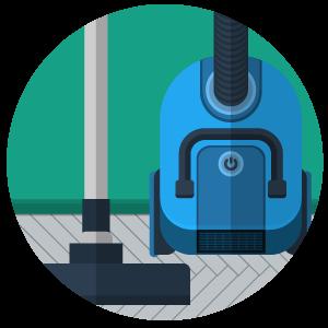 Flat Vacuum